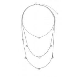 Buy Breil Ladies Necklace Rockers Jewels TJ2592