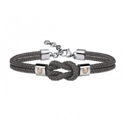 Buy Breil Men's Bracelet 9K TJ2595