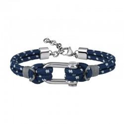 Breil Men's Bracelet Wired TJ2606