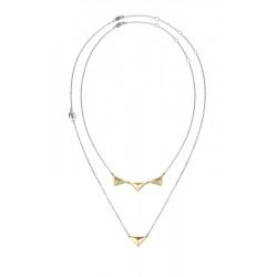 Buy Breil Ladies Necklace Rockers Jewels TJ2617