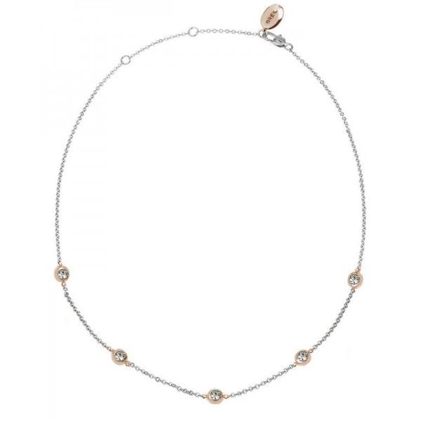 Buy Breil Ladies Necklace Sunlight TJ2624