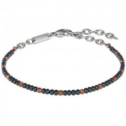 Breil Men's Bracelet Krypton TJ2667