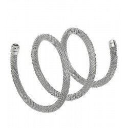 Buy Breil Ladies Bracelet New Snake TJ2711