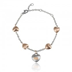 Buy Breil Ladies Bracelet Kilos Of Love TJ2727