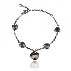 Buy Breil Ladies Bracelet Kilos Of Love TJ2728