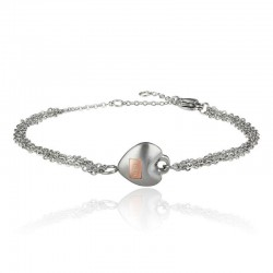 Buy Breil Ladies Bracelet Kilos Of Love TJ2729