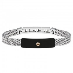 Buy Breil Men's Bracelet 9K TJ2739