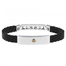 Buy Breil Men's Bracelet 9K TJ2740