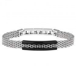Breil Men's Bracelet Snap TJ2741