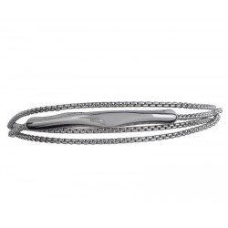 Buy Breil Ladies Bracelet B Witch TJ2763