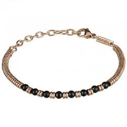 Buy Breil Mens Bracelet B Fence TJ2780