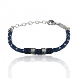 Breil Men's Bracelet Bolt TJ2784
