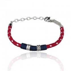 Breil Men's Bracelet Bolt TJ2785