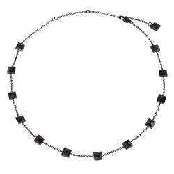 Breil Ladies Necklace Rockers Jewels TJ2811