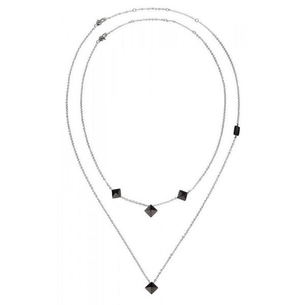 Buy Breil Ladies Necklace Rockers Jewels TJ2812