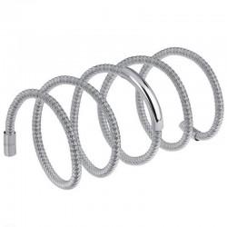 Buy Breil Ladies Bracelet New Snake Steel TJ2837
