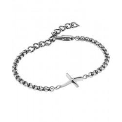 Breil Men's Bracelet B.X TJ2866