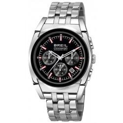 Breil Men's Watch Atmosphere TW0968 Quartz Chronograph