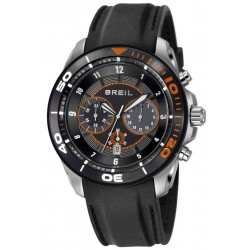 Breil Men's Watch Edge TW1220 Quartz Chronograph