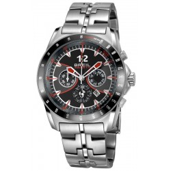 Buy Breil Abarth Men's Watch TW1249 Chronograph Quartz