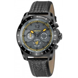 Buy Breil Abarth Men's Watch TW1250 Quartz Chronograph