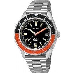 Breil Men's Watch Manta Vintage TW1272 Quartz