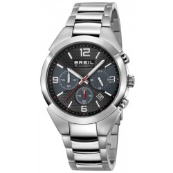 Breil Men's Watch Gap TW1275 Quartz Chronograph