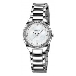 Breil Ladies Watch Precious TW1278 Quartz