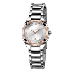 Breil Ladies Watch Precious TW1280 Quartz