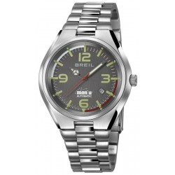 Buy Breil Men's Watch Manta Professional Automatic TW1358