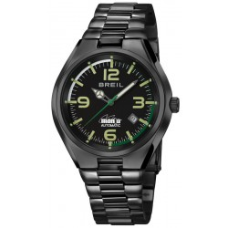 Buy Breil Men's Watch Manta Professional Automatic TW1359