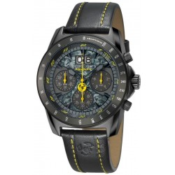 Buy Breil Abarth Men's Watch TW1362 Quartz Chronograph