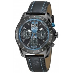 Breil Abarth Men's Watch TW1363 Chronograph Quartz