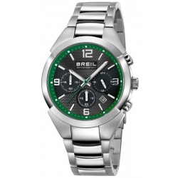 Breil Men's Watch Gap TW1380 Quartz Chronograph