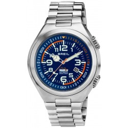 Buy Breil Men's Watch Manta Professional Diver 300M TW1433 Automatic
