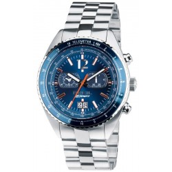 Breil Men's Watch Midway Elite Quartz Chronograph TW1449