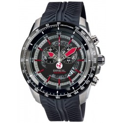 Buy Breil Abarth Men's Watch TW1488 Chronograph Quartz