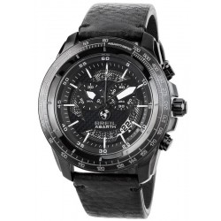 Buy Breil Abarth Men's Watch Quartz Chronograph TW1490