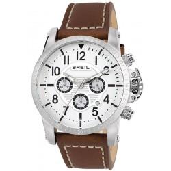 Breil Men's Watch Pilot Quartz Chronograph TW1504