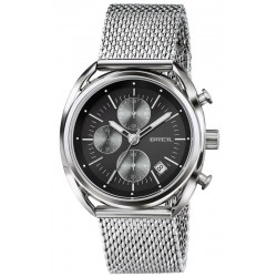 Buy Breil Men's Watch Beaubourg TW1513 Quartz Chronograph