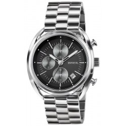 Buy Breil Men's Watch Beaubourg TW1514 Quartz Chronograph