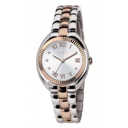Buy Breil Ladies Watch Claridge TW1588 Quartz