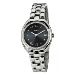 Buy Breil Ladies Watch Claridge TW1589 Quartz