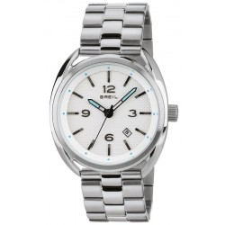 Buy Breil Men's Watch Beaubourg TW1597 Quartz