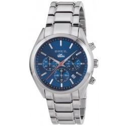 Breil Men's Watch Manta City TW1605 Quartz Chronograph