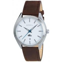 Breil Men's Watch Manta City TW1612 Quartz
