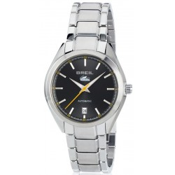 Buy Breil Men's Watch Manta City TW1620 Automatic
