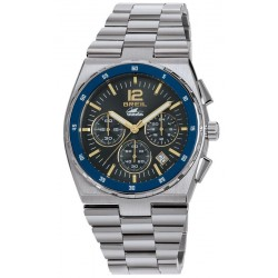 Breil Men's Watch Manta Sport TW1641 Quartz Chronograph