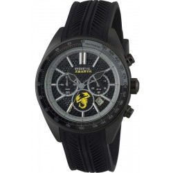 Buy Breil Abarth Men's Watch TW1694 Quartz Chronograph