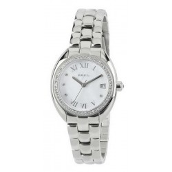 Breil Ladies Watch Claridge TW1698 Quartz